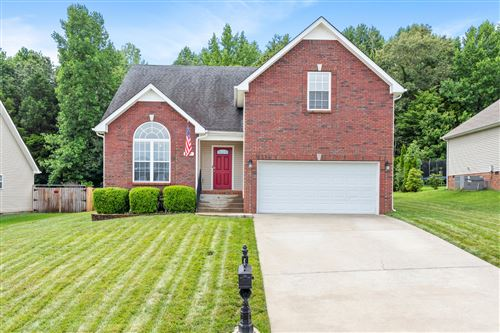 Photo of 1165 Channelview Dr, Clarksville, TN 37040 (MLS # 2168448)