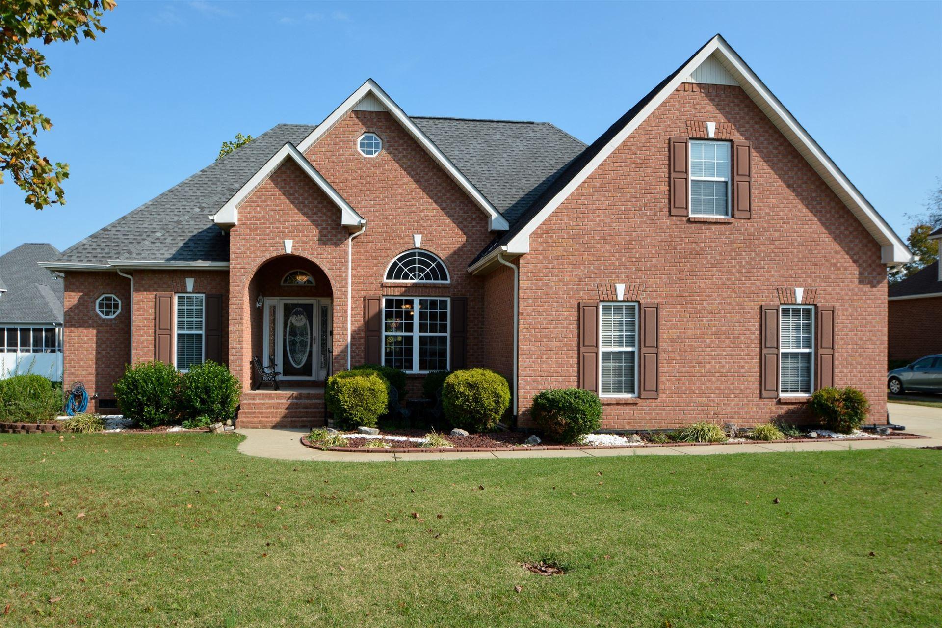 3025 Tybee Trl, Murfreesboro, TN 37127 - MLS#: 2200449