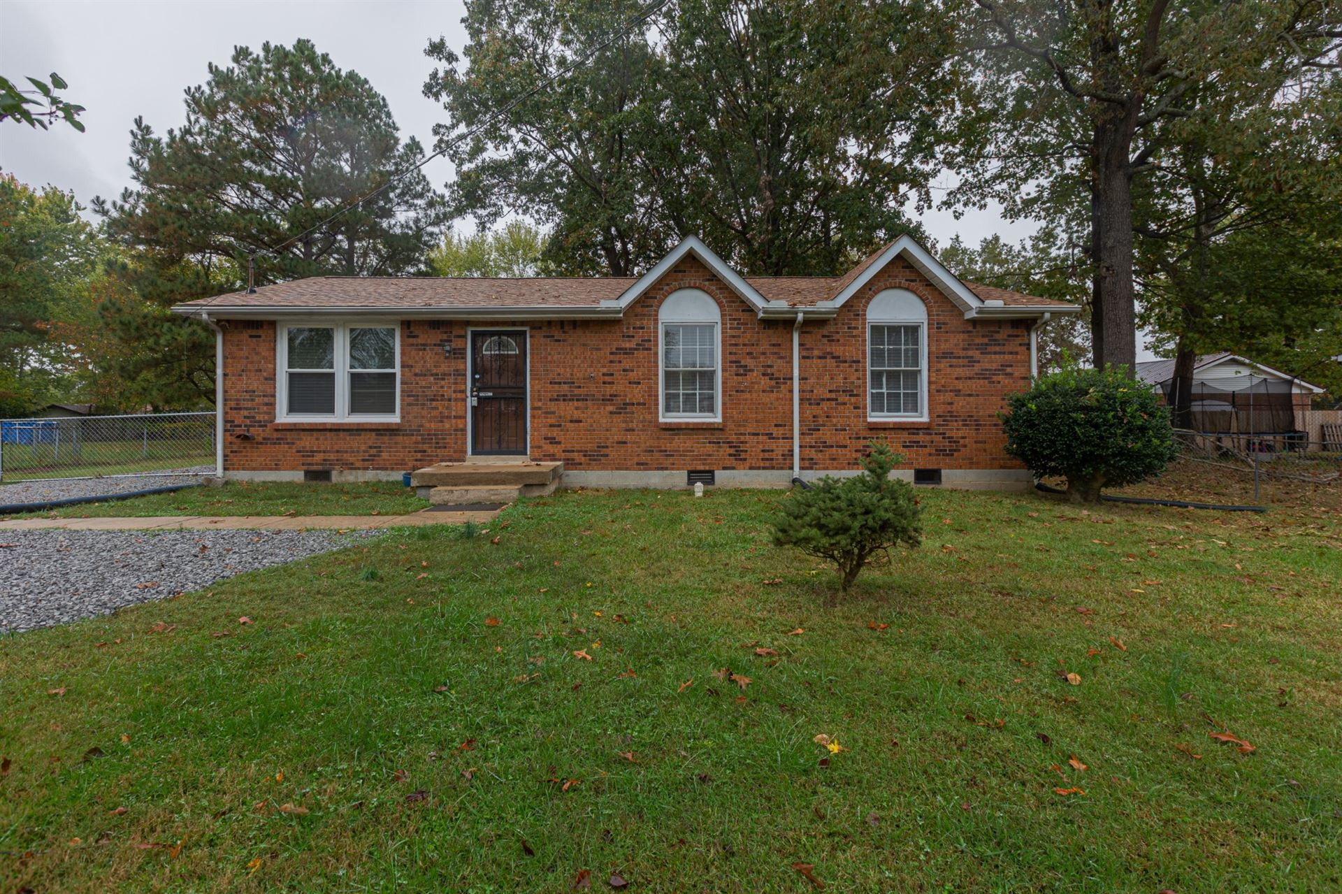 507 Jewel Dr, Clarksville, TN 37042 - MLS#: 2201449