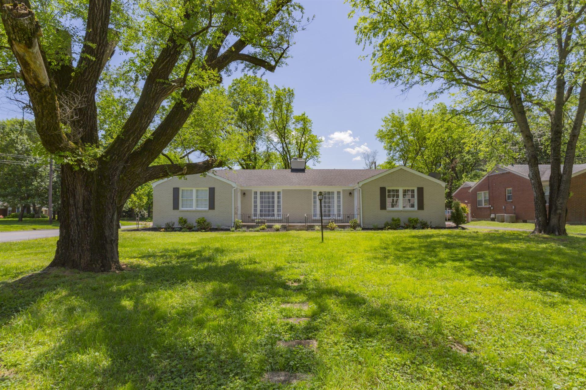 Photo of 1001A Woodmont Blvd, Nashville, TN 37204 (MLS # 2263449)