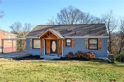 Photo of 321 Tamworth Dr, Nashville, TN 37214 (MLS # 2105450)