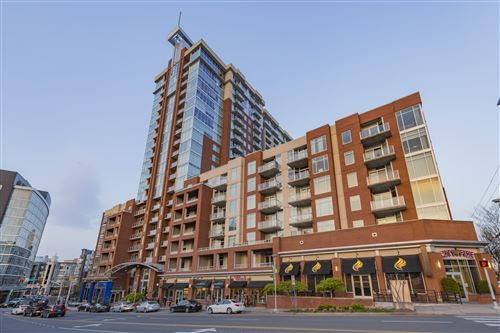 Photo of 600 12th Ave South #1502, Nashville, TN 37203 (MLS # 2152450)