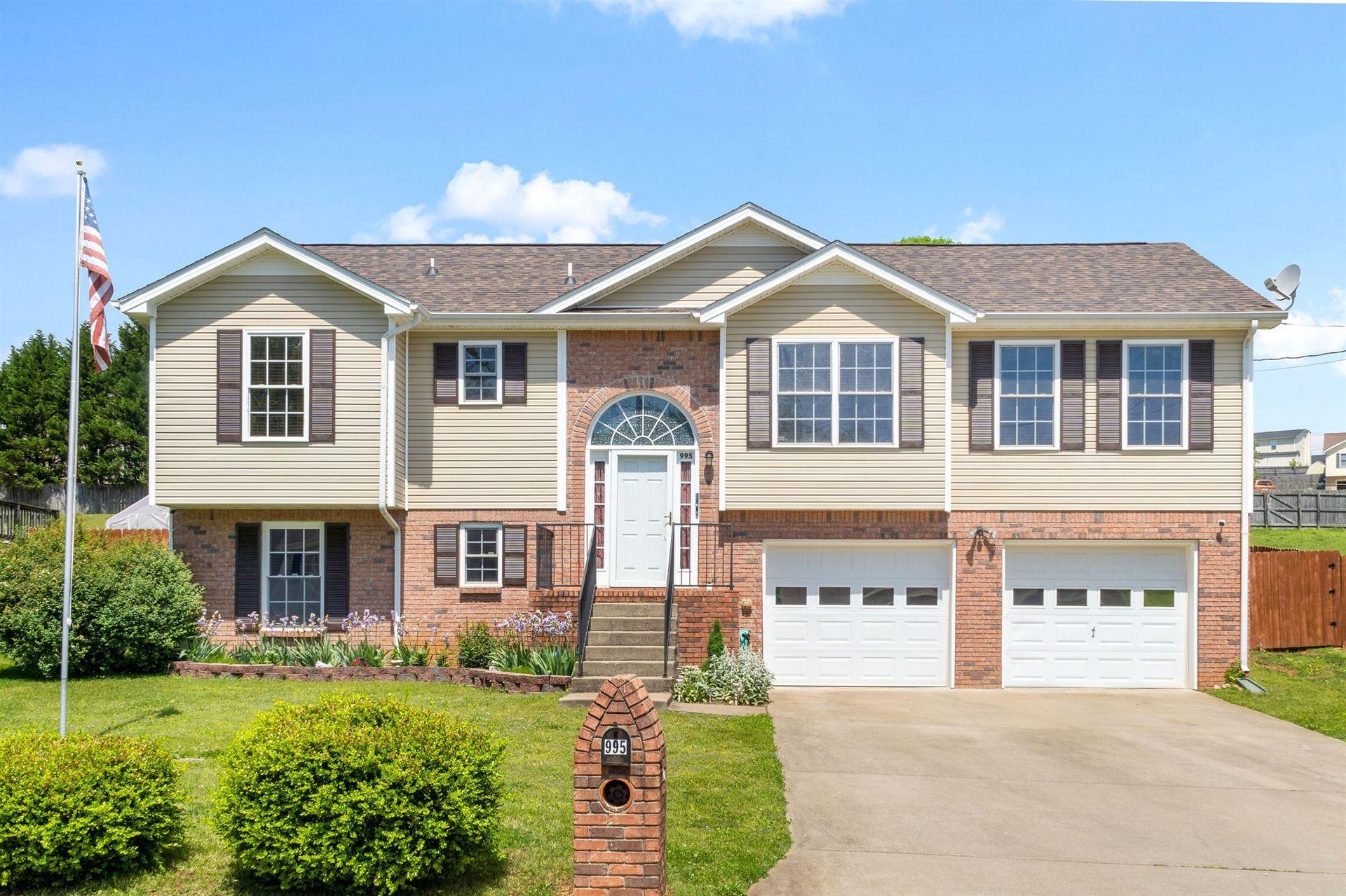 995 Garfield Way, Clarksville, TN 37042 - MLS#: 2251450