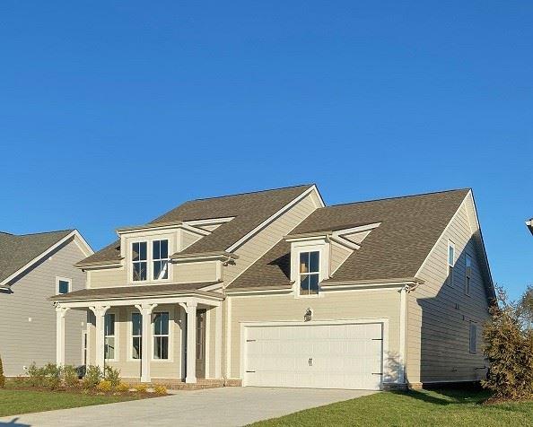 Photo of 1235 PROPRIETORS PL, Murfreesboro, TN 37128 (MLS # 2264450)