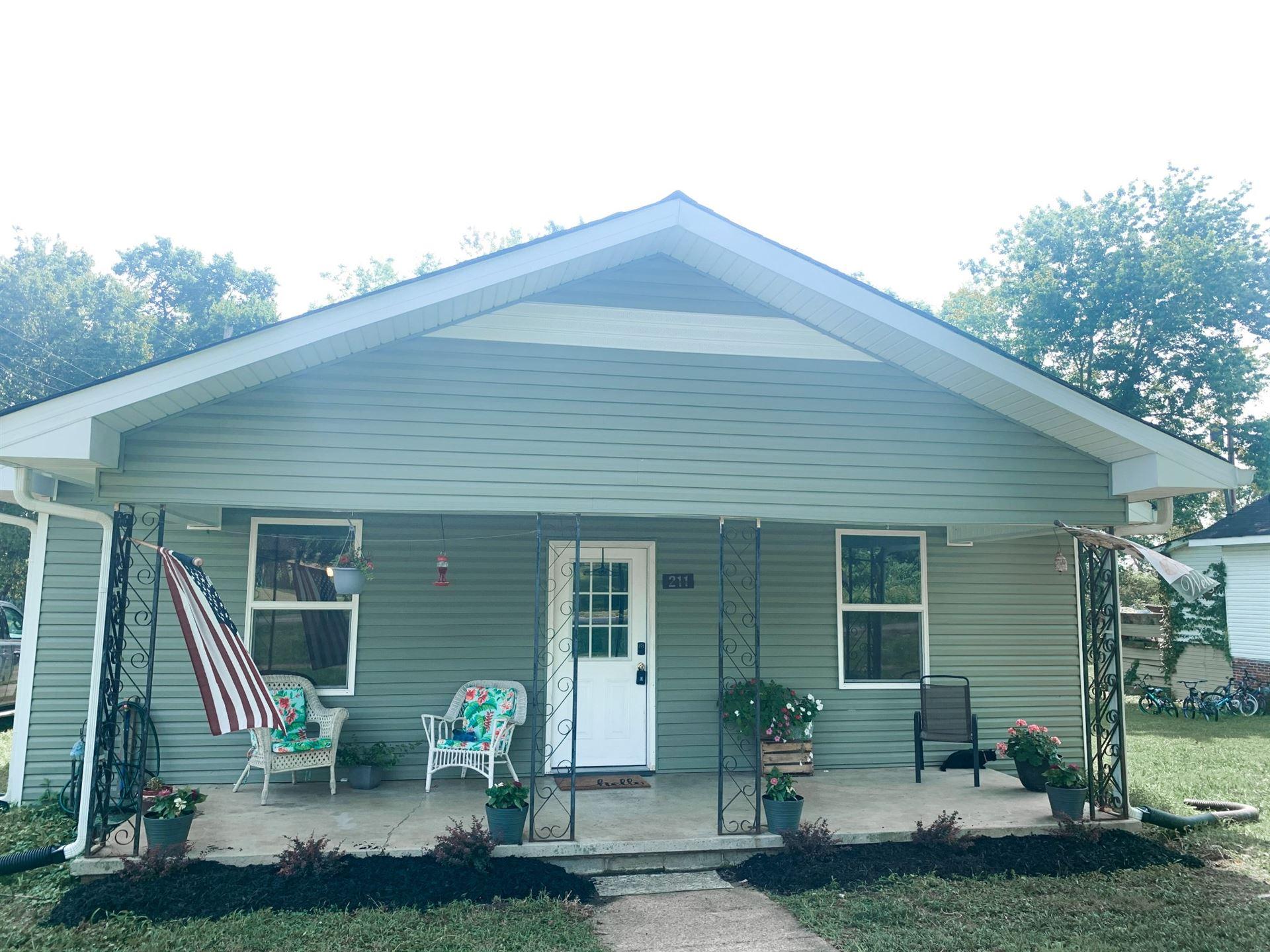 211 Shelbyville Mills Rd, Shelbyville, TN 37160 - MLS#: 2278450