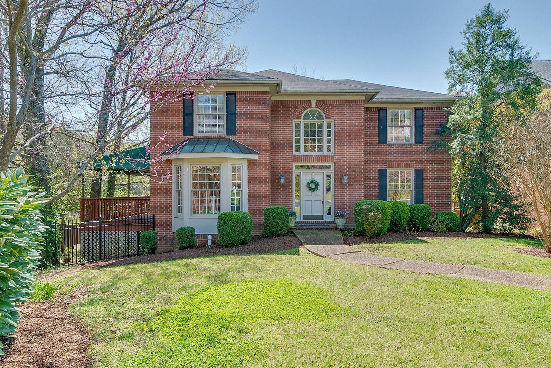 61 Ravenwood Hills Cir, Nashville, TN 37215 - MLS#: 2246451
