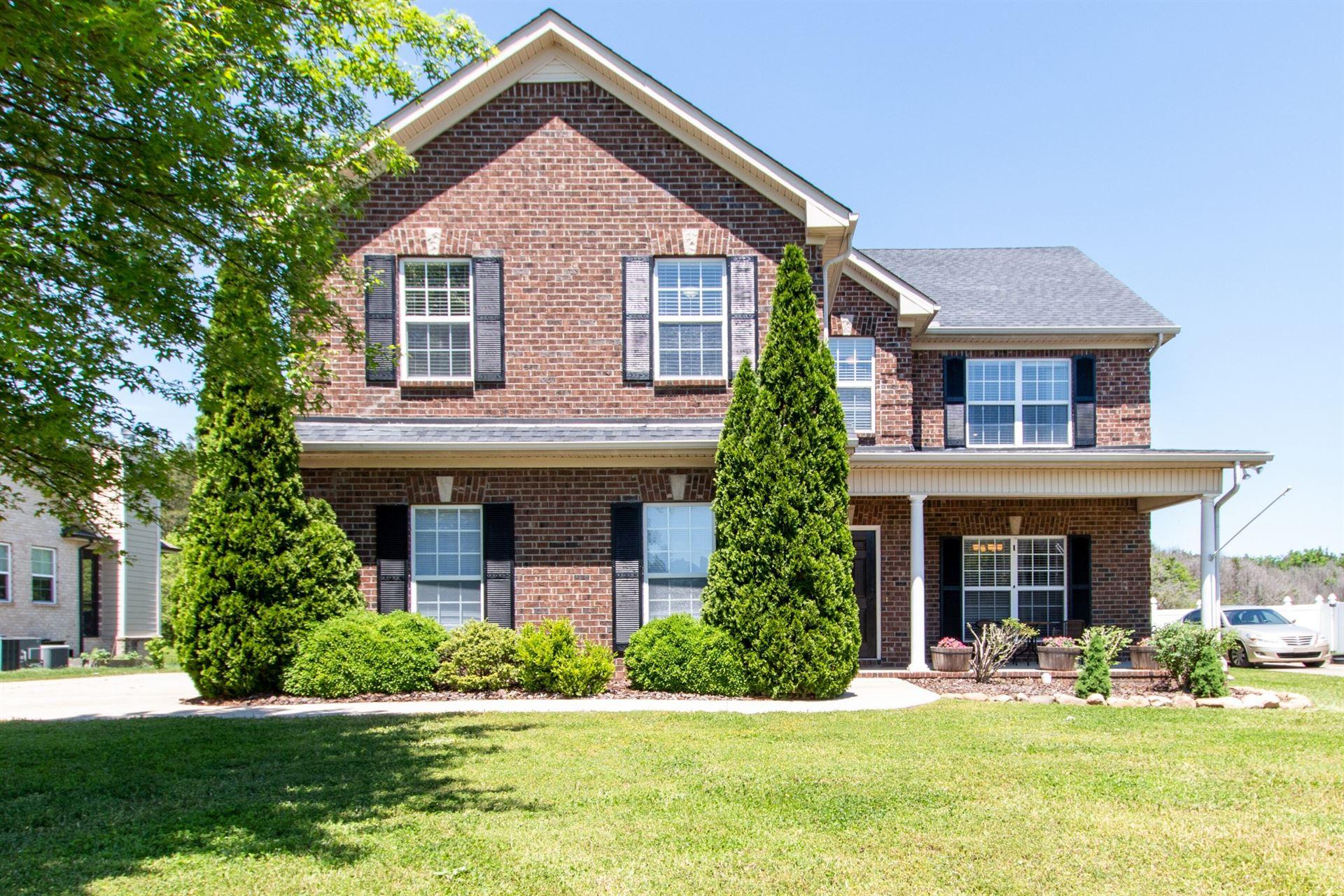 5338 Middlebury Dr, Murfreesboro, TN 37128 - MLS#: 2251451