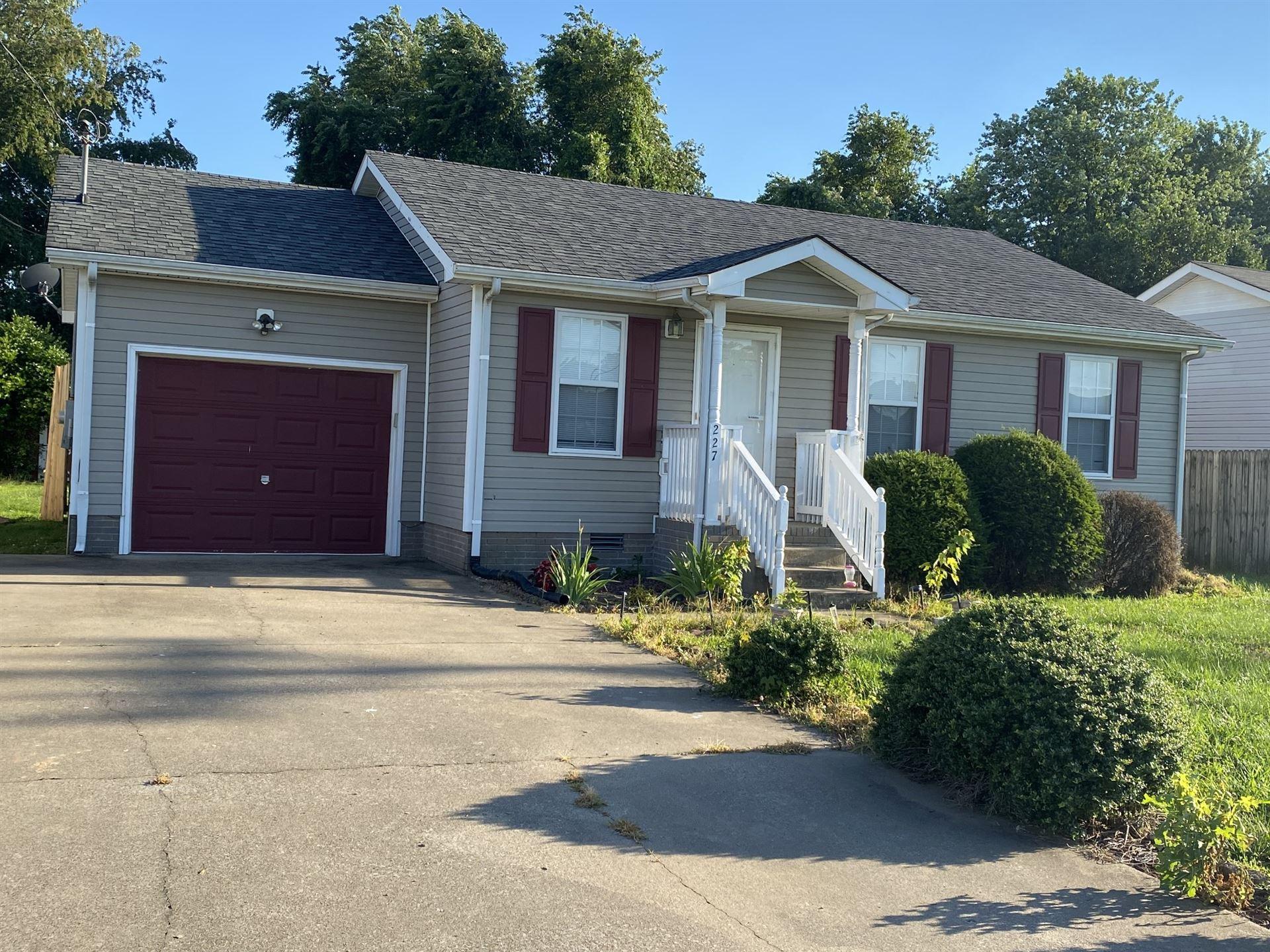 227 Waterford Dr, Oak Grove, KY 42262 - MLS#: 2263451