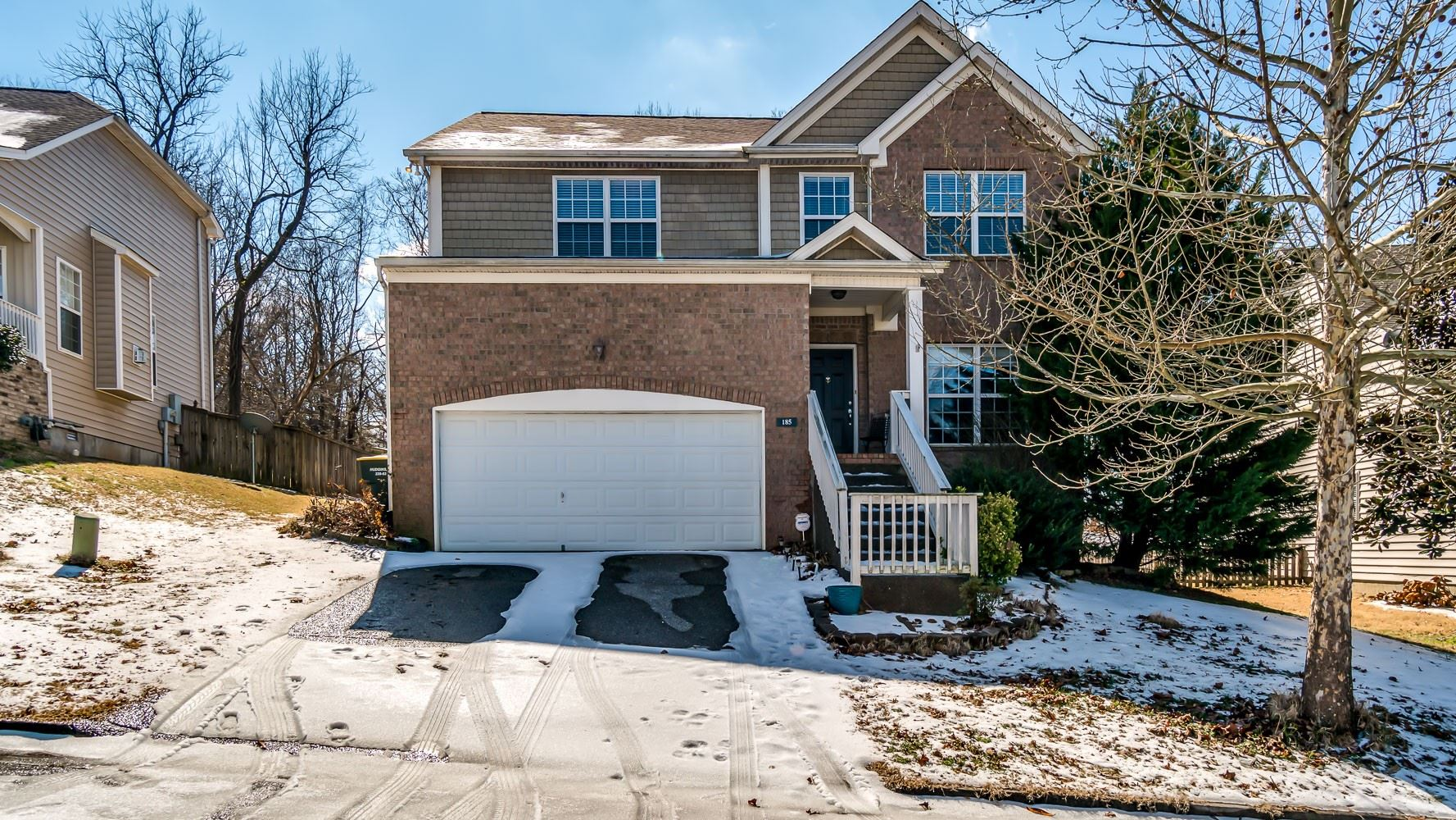 185 Claybrook Lane, Antioch, TN 37013 - MLS#: 2229452