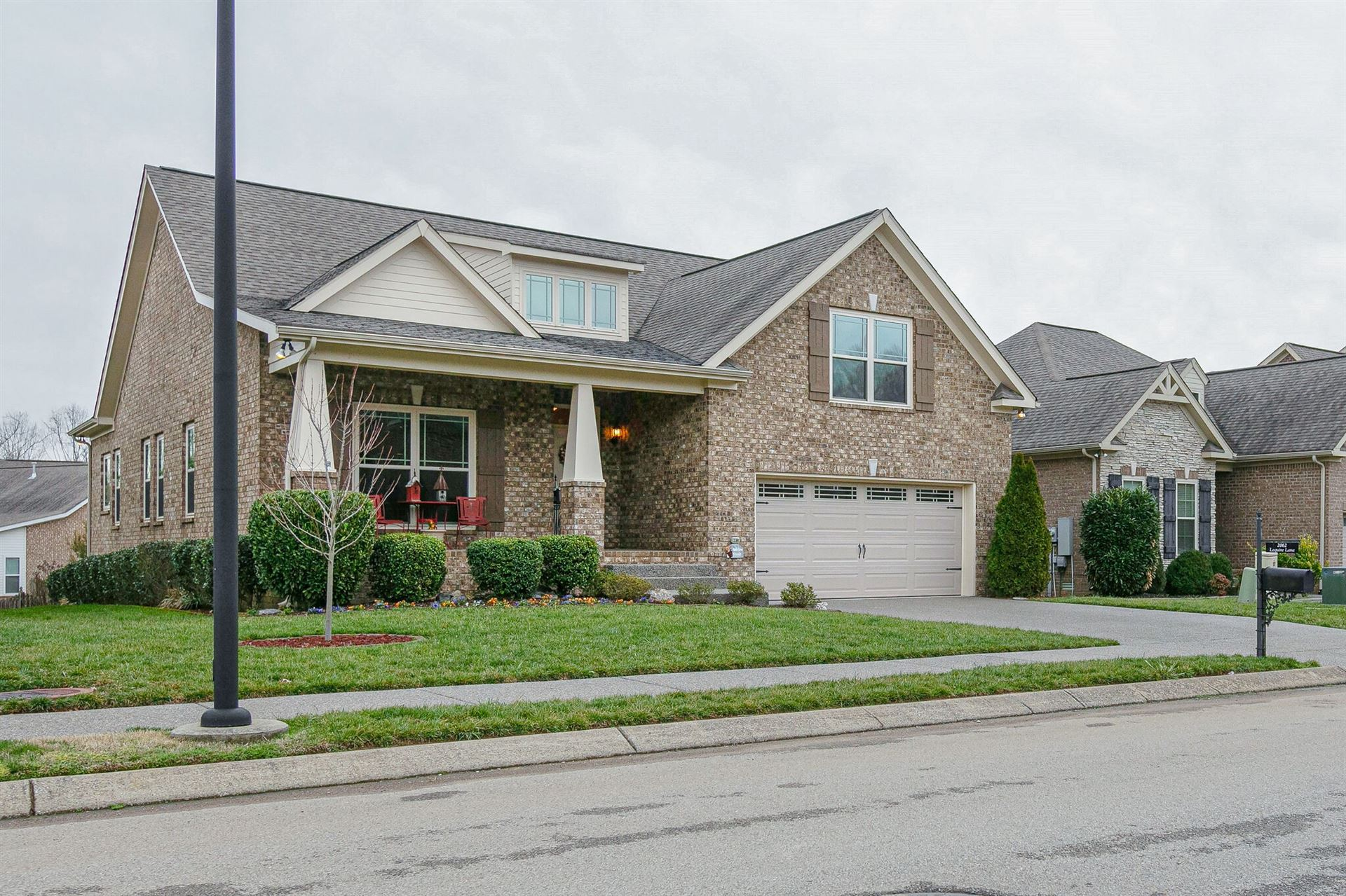Photo of 2062 Lequire Ln, Spring Hill, TN 37174 (MLS # 2232452)