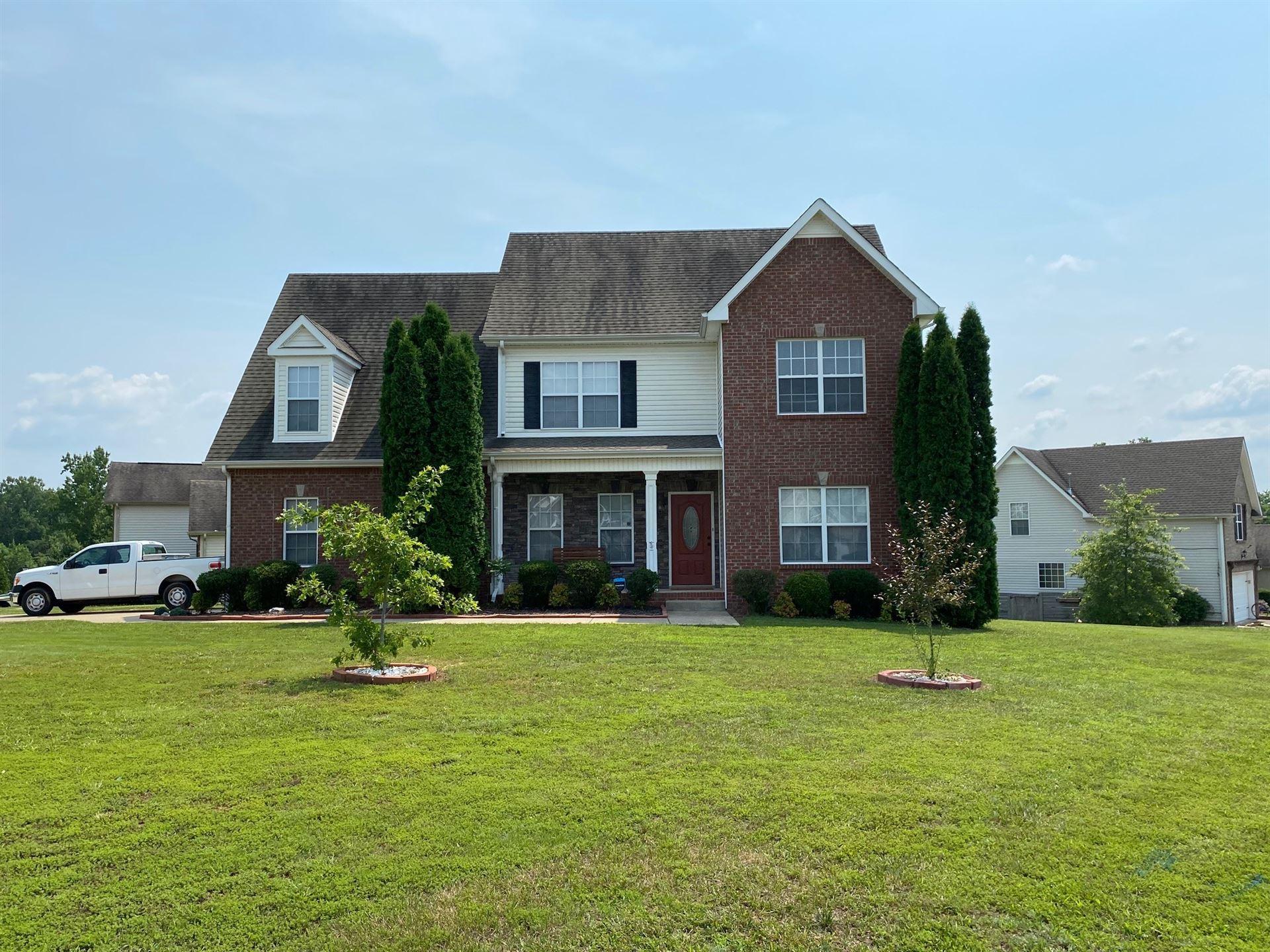 1386 Borrowdale Dr, Clarksville, TN 37040 - MLS#: 2273452