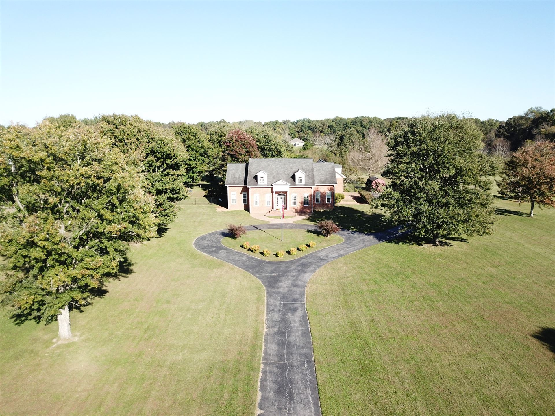 159 Country Ln, Manchester, TN 37355 - MLS#: 2301452