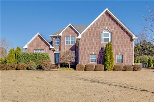 Photo of 2529 Steeplechase Rd, Gallatin, TN 37066 (MLS # 2105453)