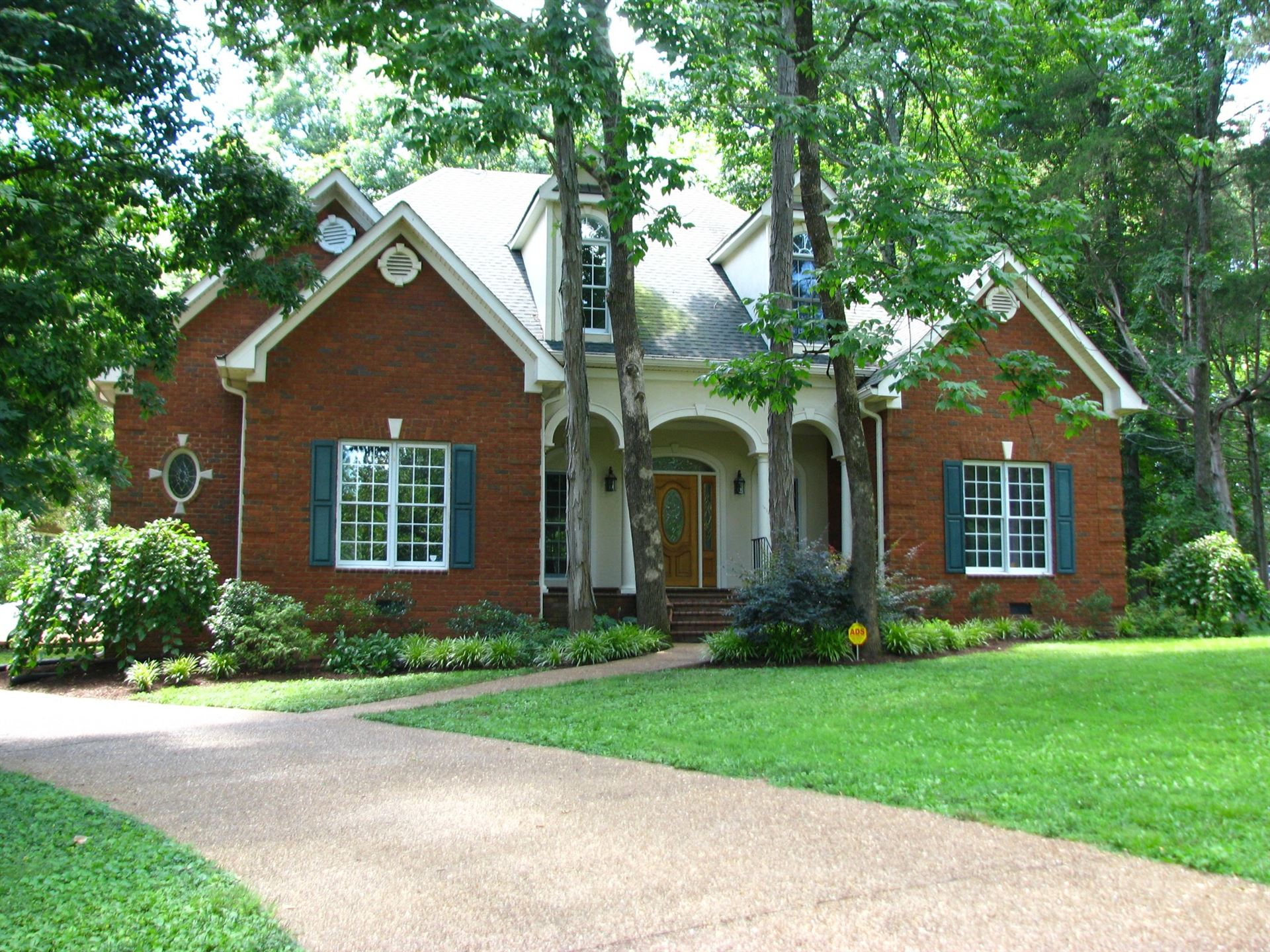 1430 Shagbark Trl, Murfreesboro, TN 37130 - MLS#: 2176453