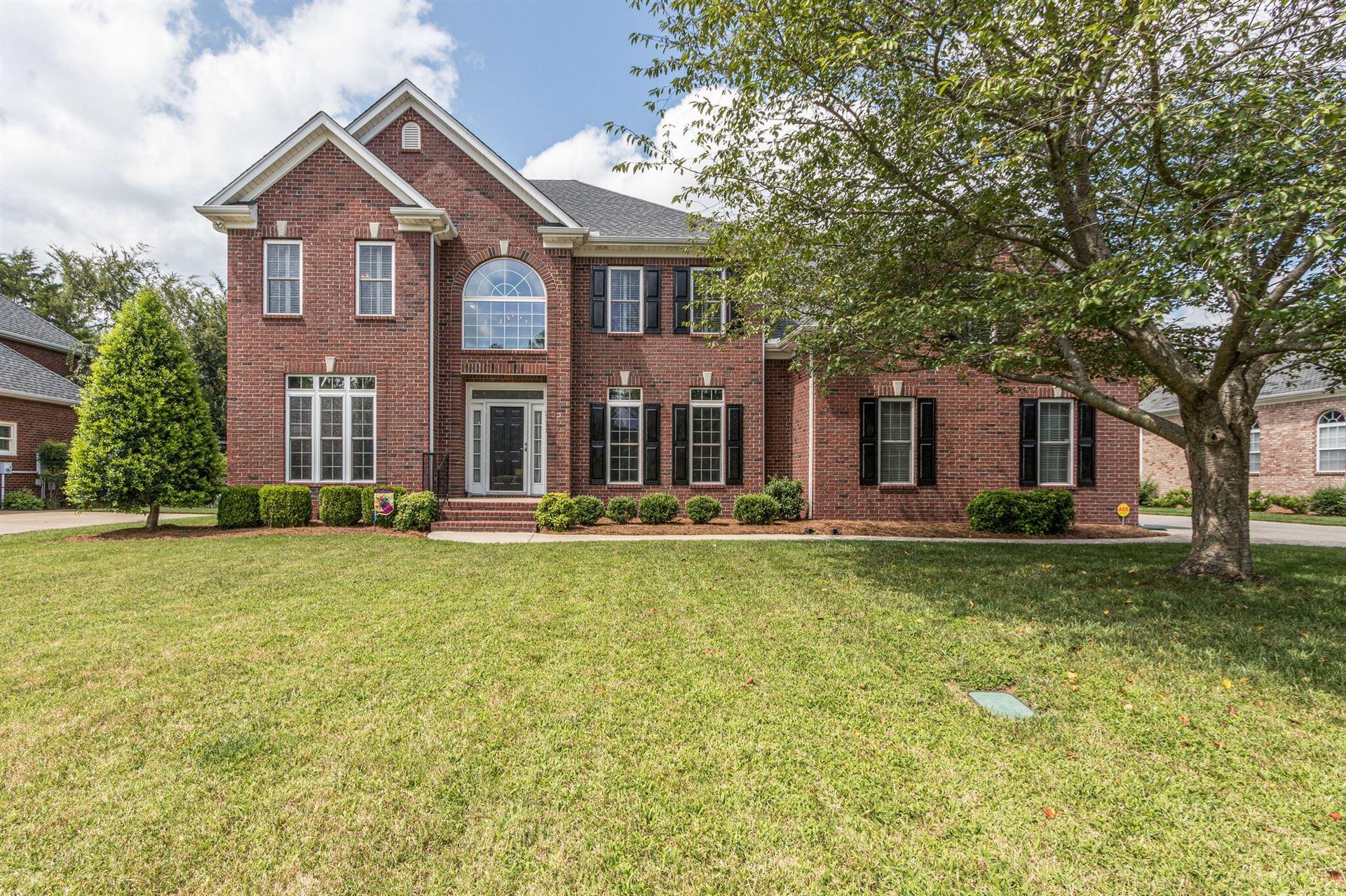 2311 Chasteen Ct, Murfreesboro, TN 37130 - MLS#: 2178453