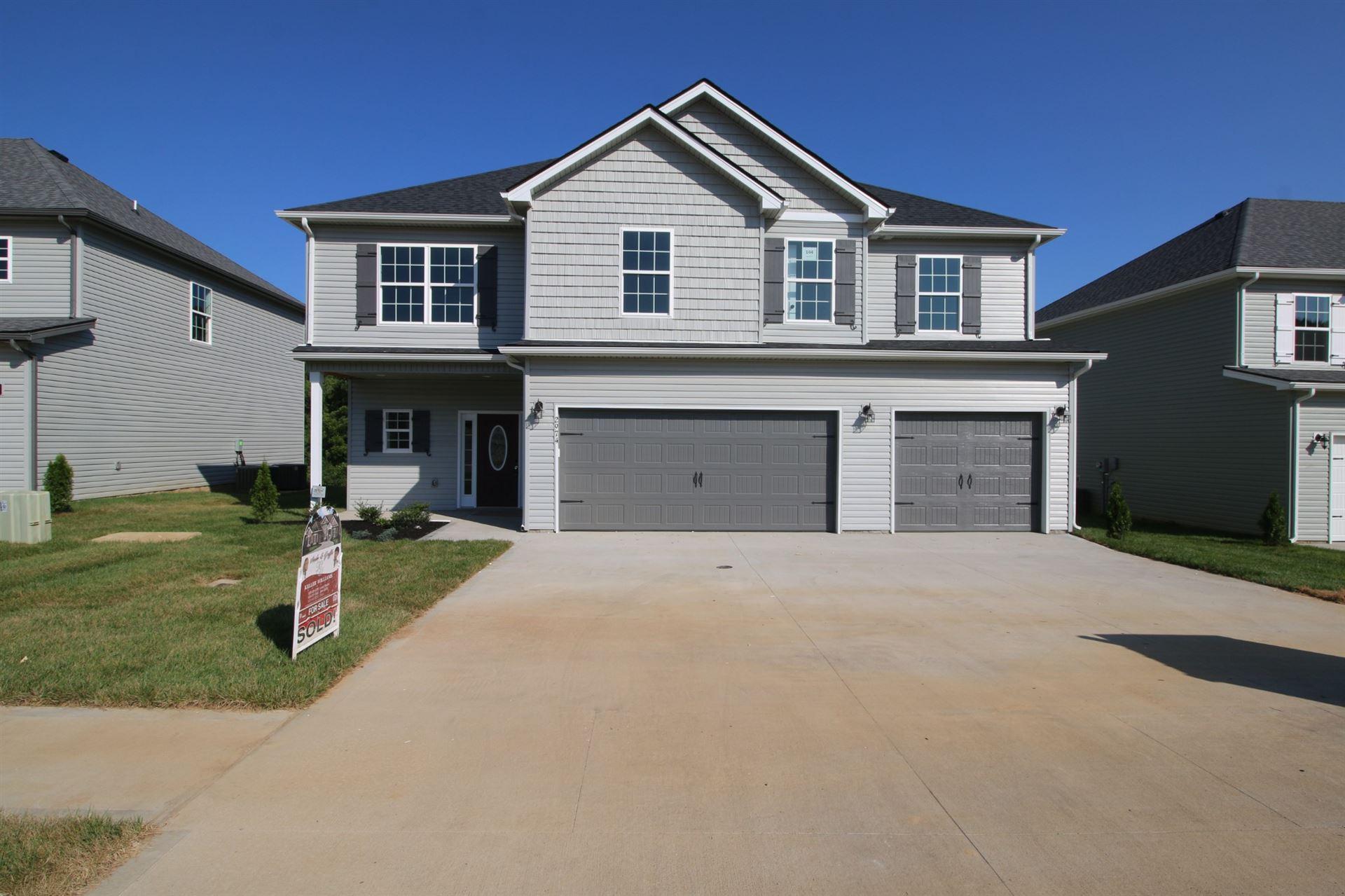 144 Chalet Hills, Clarksville, TN 37040 - MLS#: 2229453