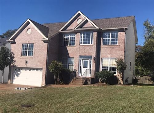Photo of 1060 Willoughby Station Blvd, Mount Juliet, TN 37122 (MLS # 2094454)