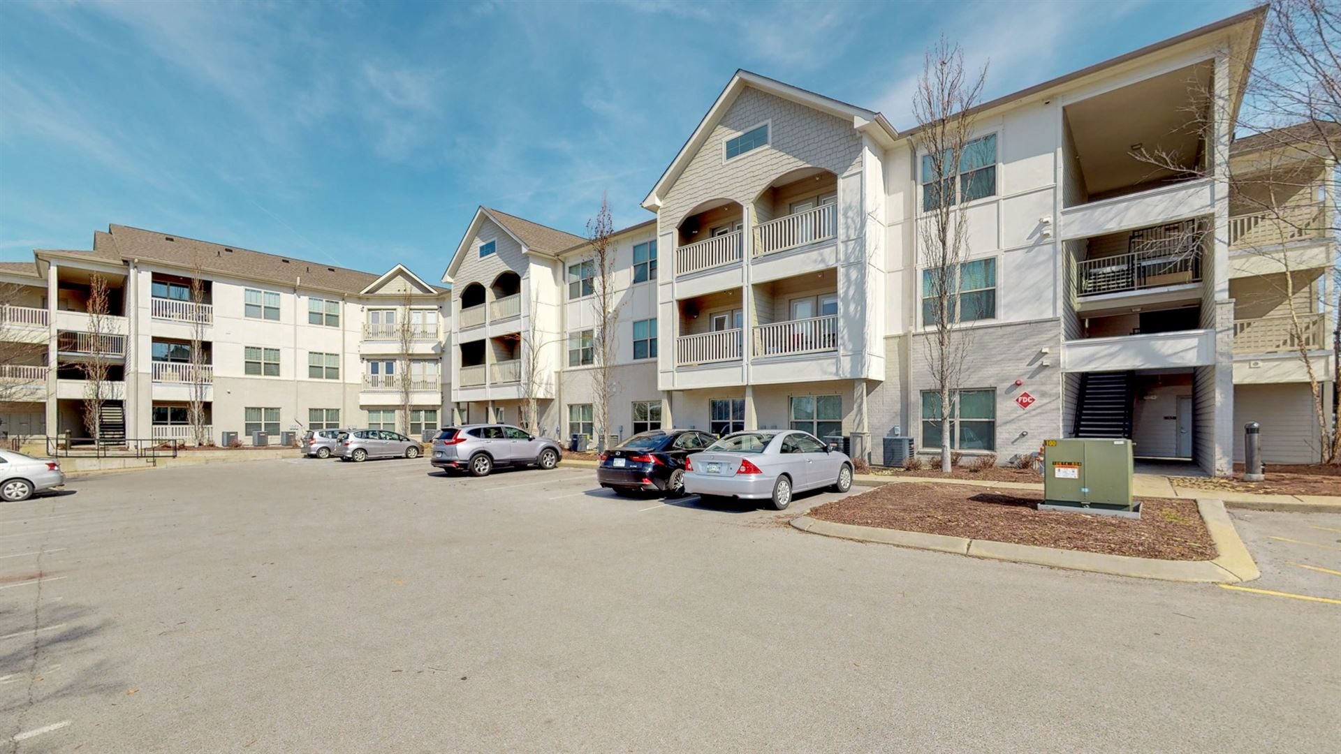 2197 Nolensville Pike #317 UNIT 317, Nashville, TN 37211 - MLS#: 2124454