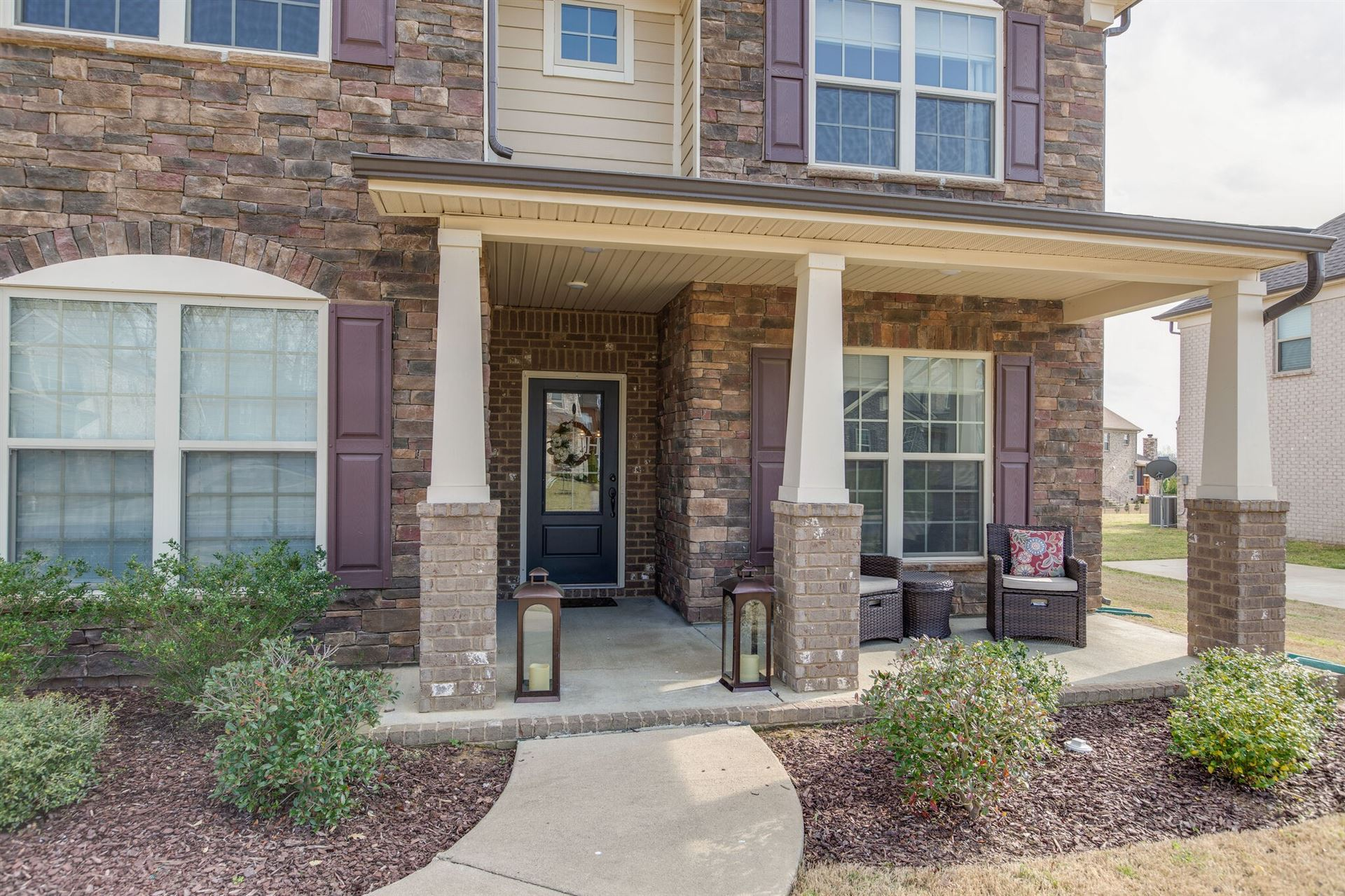 Photo of 1027 Maleventum Way, Spring Hill, TN 37174 (MLS # 2243454)