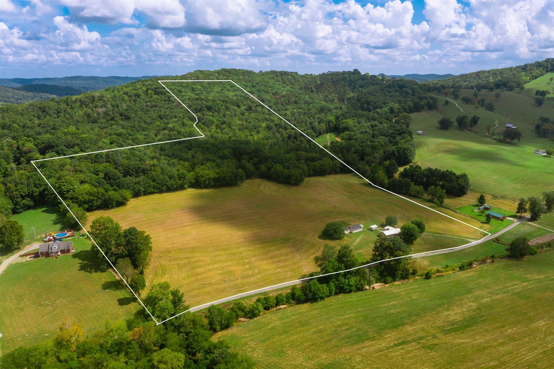 191 Dry Fork Rd, Brush Creek, TN 38547 - MLS#: 2290454