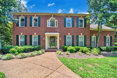 Photo of 1521 Woodfield Ct, Brentwood, TN 37027 (MLS # 2079455)