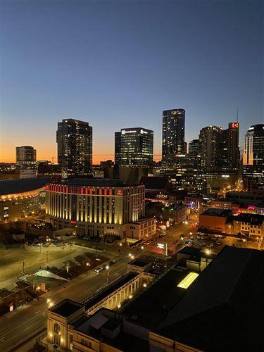 Photo of 301 Demonbreun St #1702, Nashville, TN 37201 (MLS # 2230455)