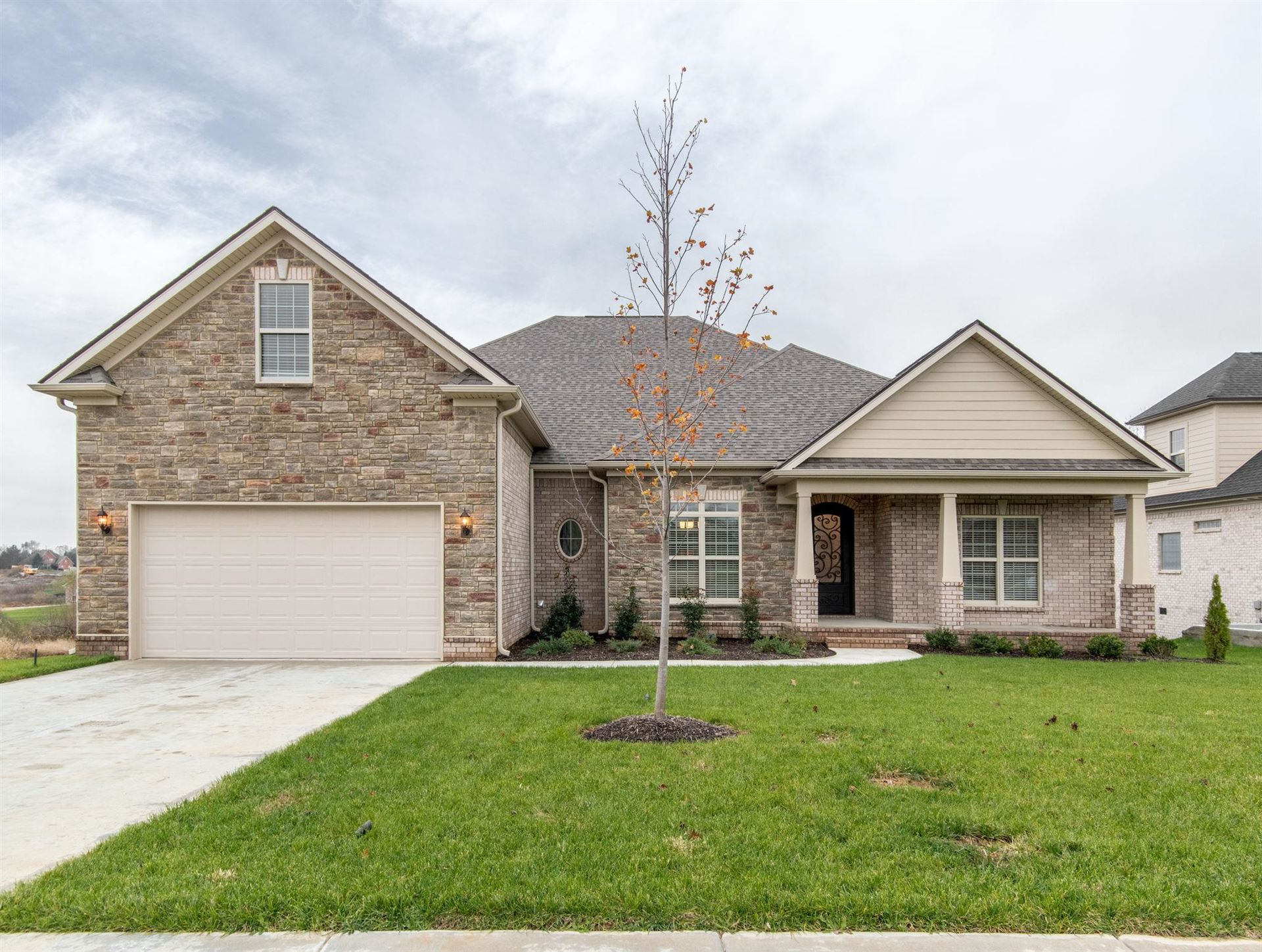 Photo for 1092 Brixworth Dr, Spring Hill, TN 37174 (MLS # 1890455)