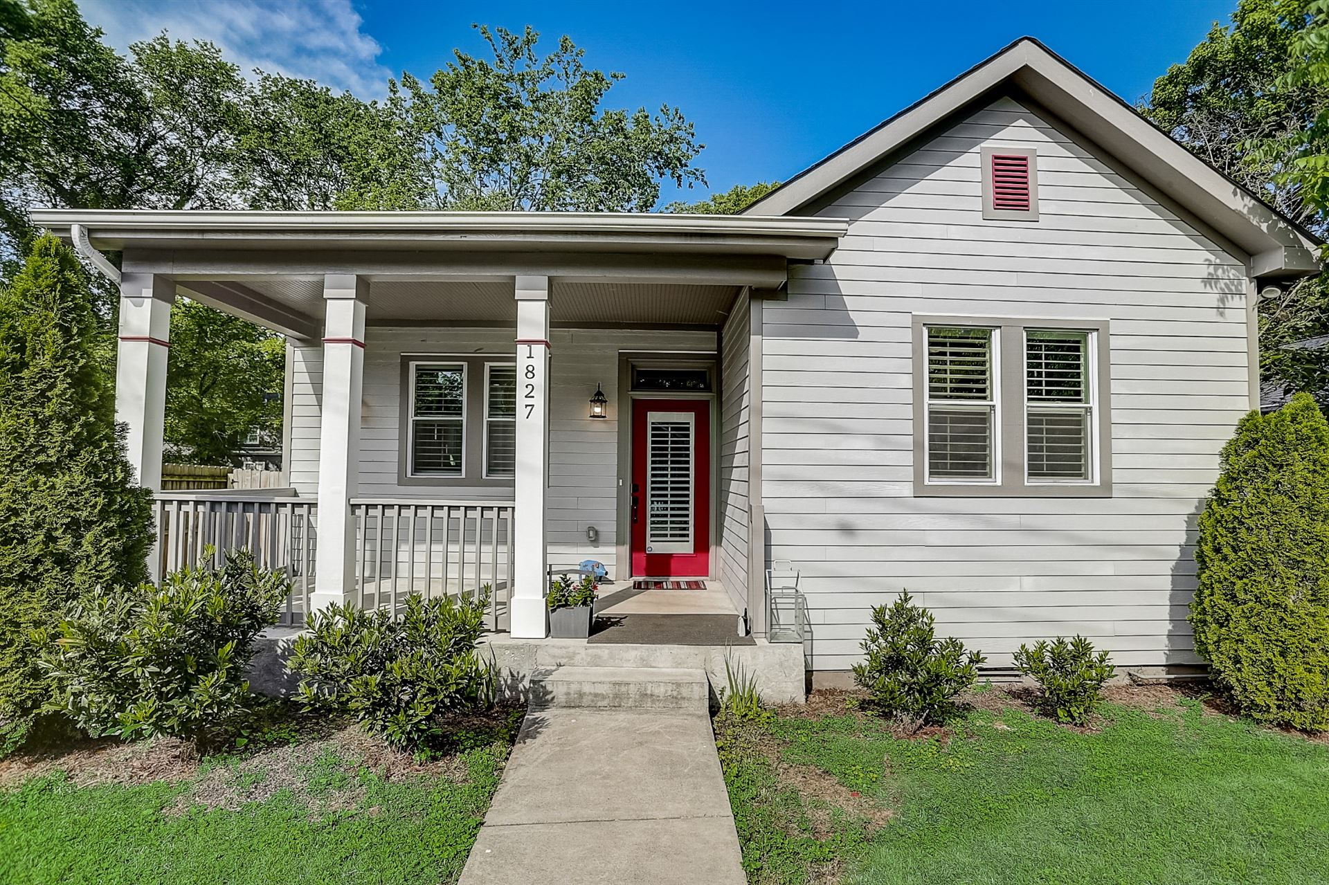 1827 Cephas St, Nashville, TN 37208 - MLS#: 2253455