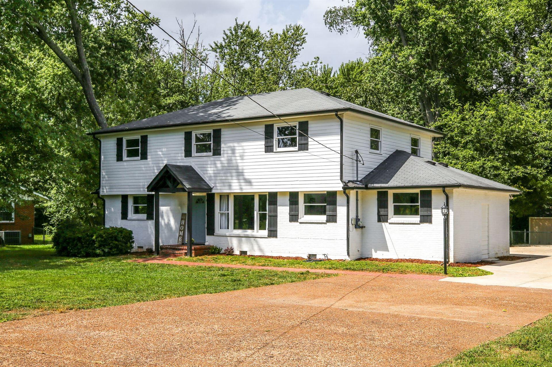 1615 Diana St, Murfreesboro, TN 37130 - MLS#: 2291455