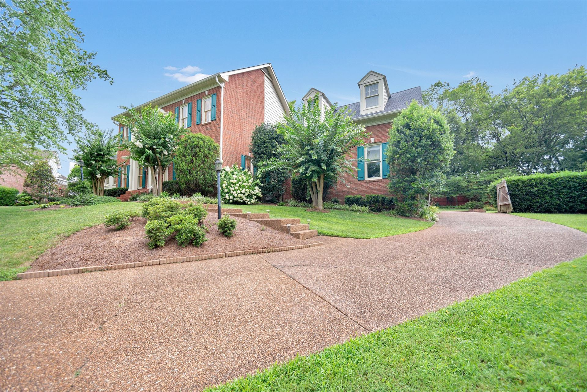 Photo of 2169 Key Dr, Brentwood, TN 37027 (MLS # 2164456)