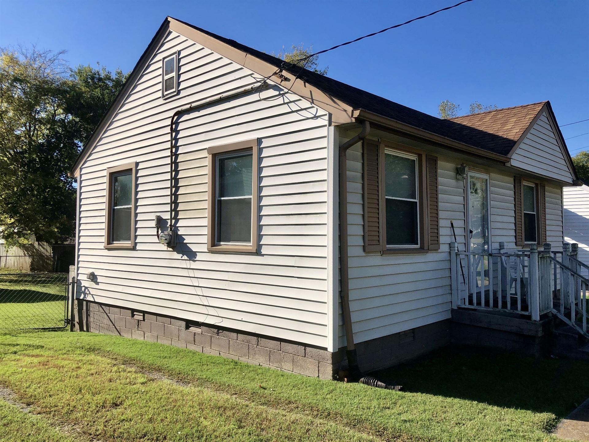 705 Morrow Rd, Nashville, TN 37209 - MLS#: 2197456