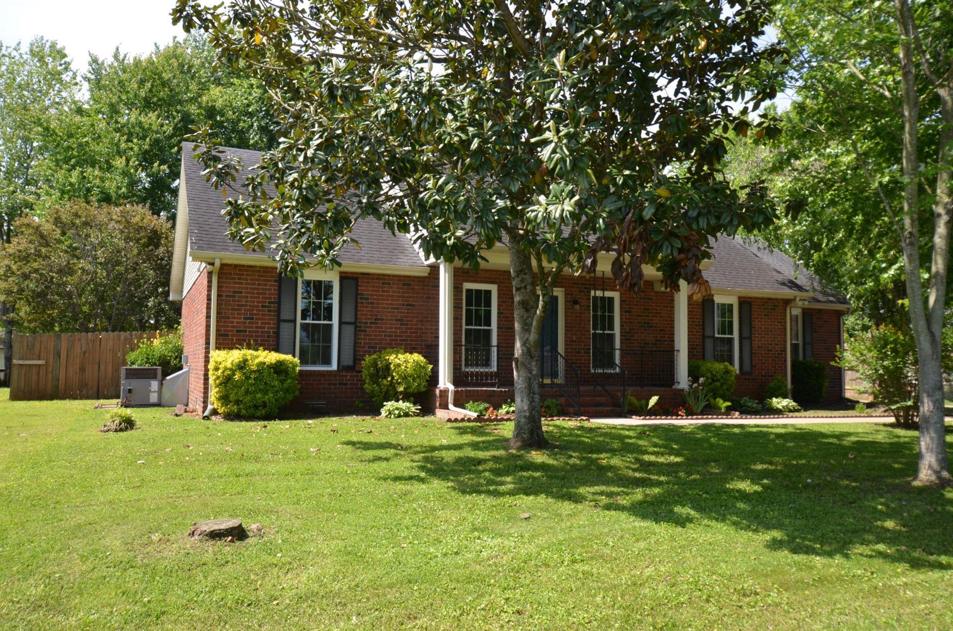 2319 Centertree Dr, Murfreesboro, TN 37128 - MLS#: 2252457