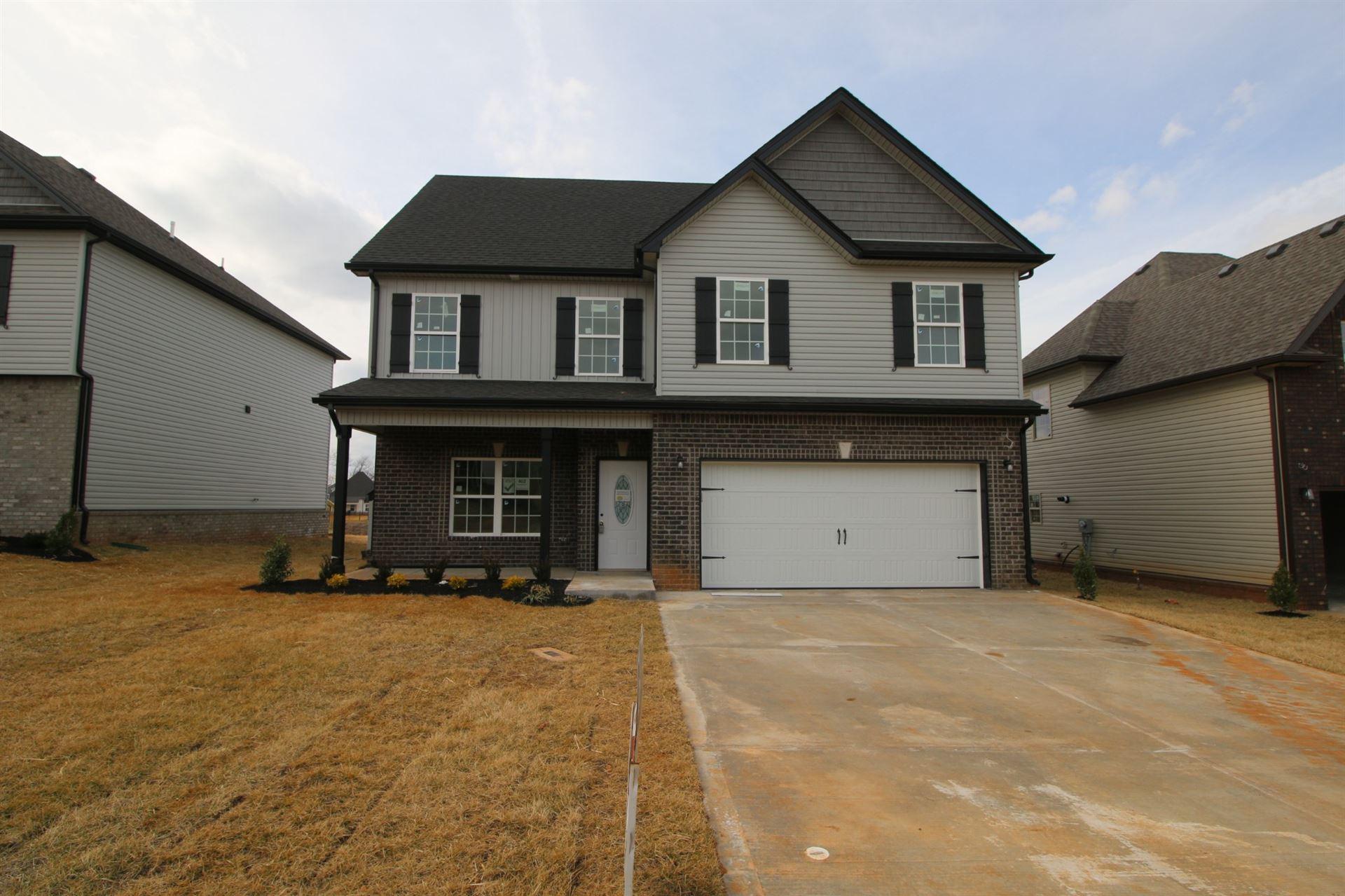 402 Summerfield, Clarksville, TN 37040 - MLS#: 2298457