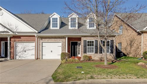 Photo of 816 Barrington Place Dr, Brentwood, TN 37027 (MLS # 2120458)