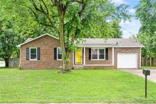 Photo of 3417 Chaney Ln, Clarksville, TN 37042 (MLS # 2165458)