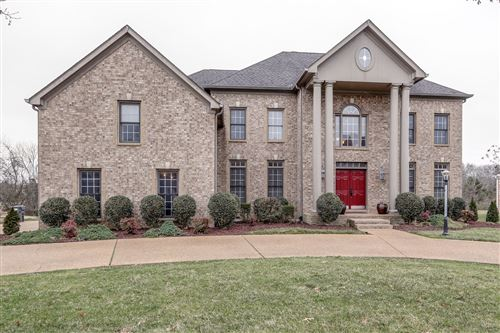 Photo of 1550 Shining Ore Dr, Brentwood, TN 37027 (MLS # 2116459)