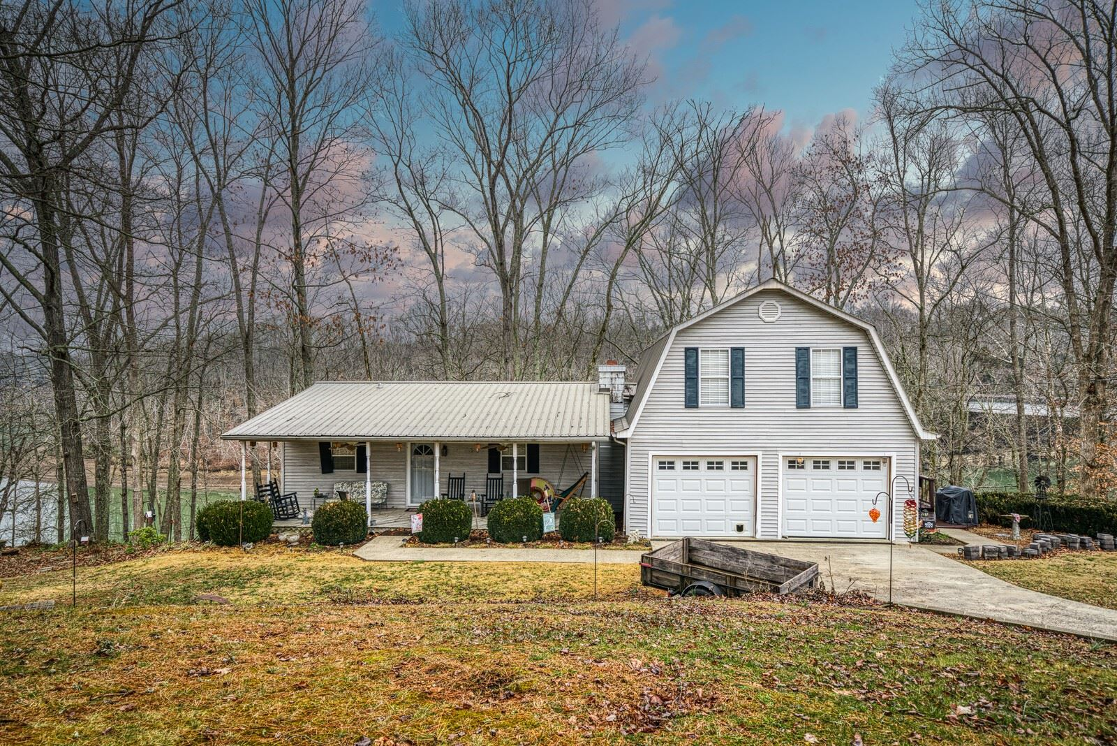 70 Caney Bend Rd, Doyle, TN 38559 - MLS#: 2227459