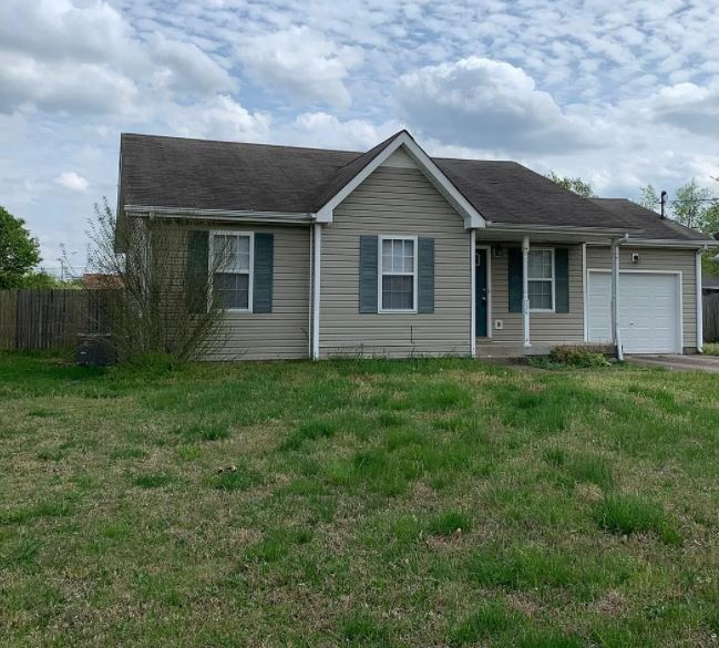 224 Golden Pond Ave, Oak Grove, KY 42262 - MLS#: 2219460