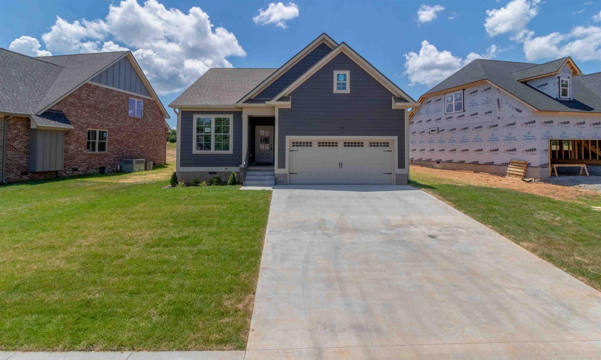 136 Cottage Ln, Clarksville, TN 37043 - MLS#: 2260461