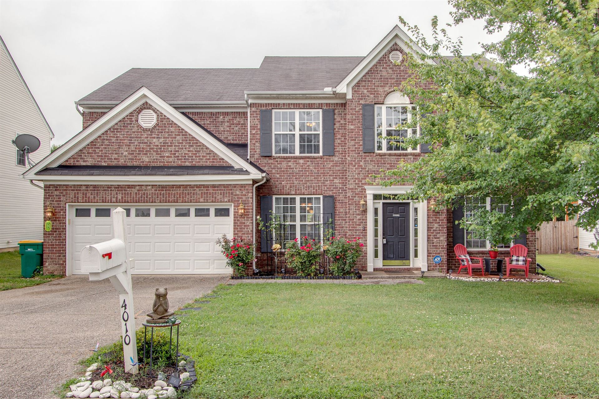 Photo of 4010 Cadence Dr, Spring Hill, TN 37174 (MLS # 2270461)