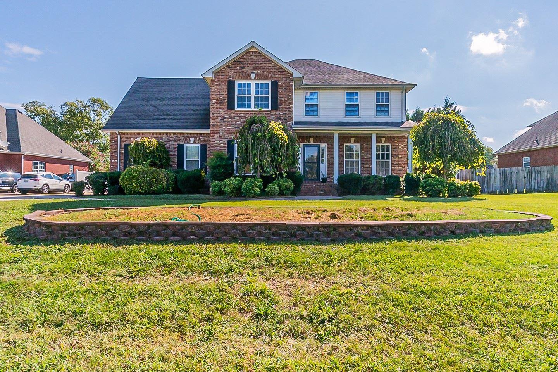 406 Royal Glen Blvd, Murfreesboro, TN 37128 - MLS#: 2299461