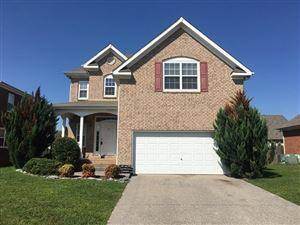 Photo of 3016 Sommette Dr, Spring Hill, TN 37174 (MLS # 1977462)