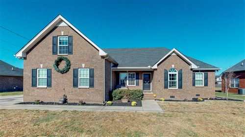 Photo of 121 Cumulus Ct, Murfreesboro, TN 37127 (MLS # 2115462)