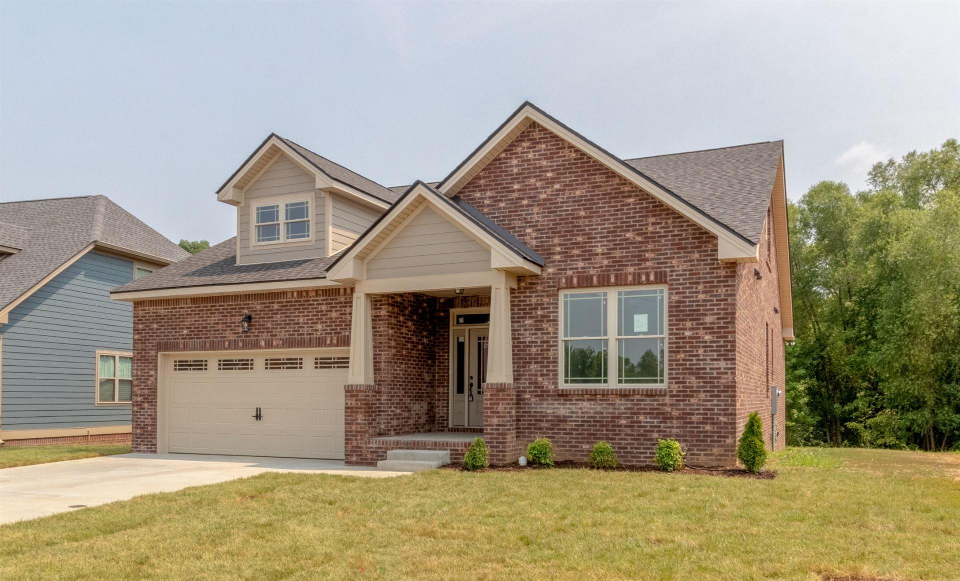 117 Cottage Ln, Clarksville, TN 37043 - MLS#: 2260462