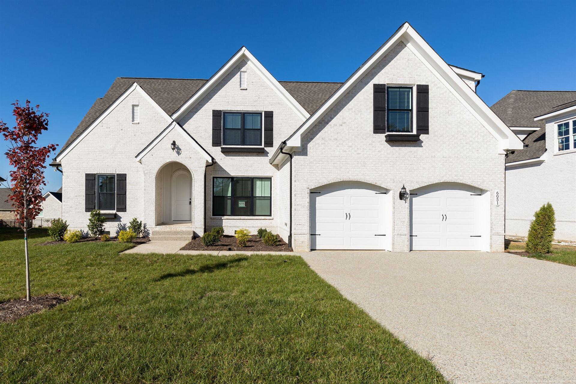 6051 Kidman Ln, Spring Hill, TN 37174 - MLS#: 2302462