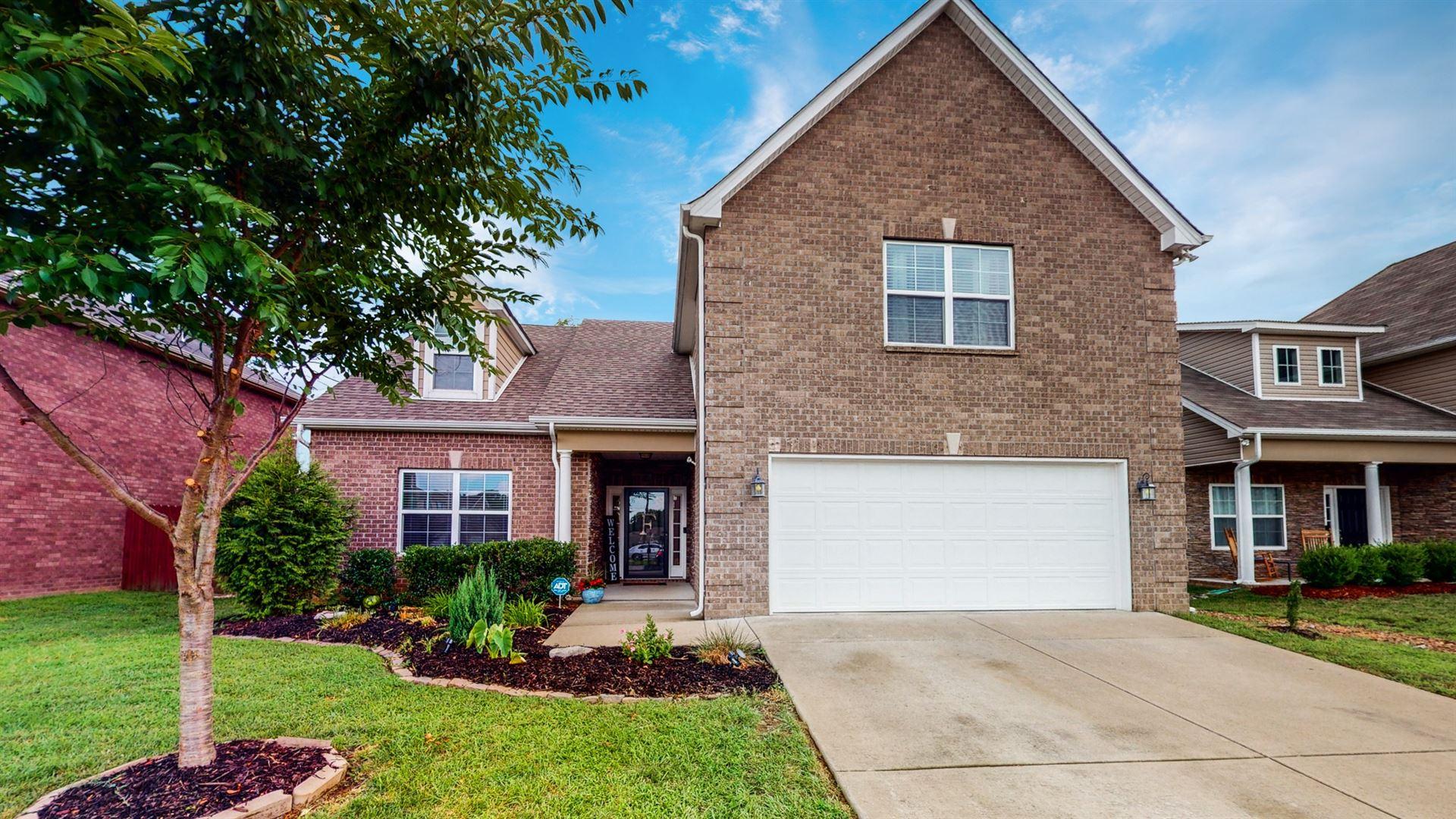 525 Shoreline Lane, Antioch, TN 37013 - MLS#: 2174463