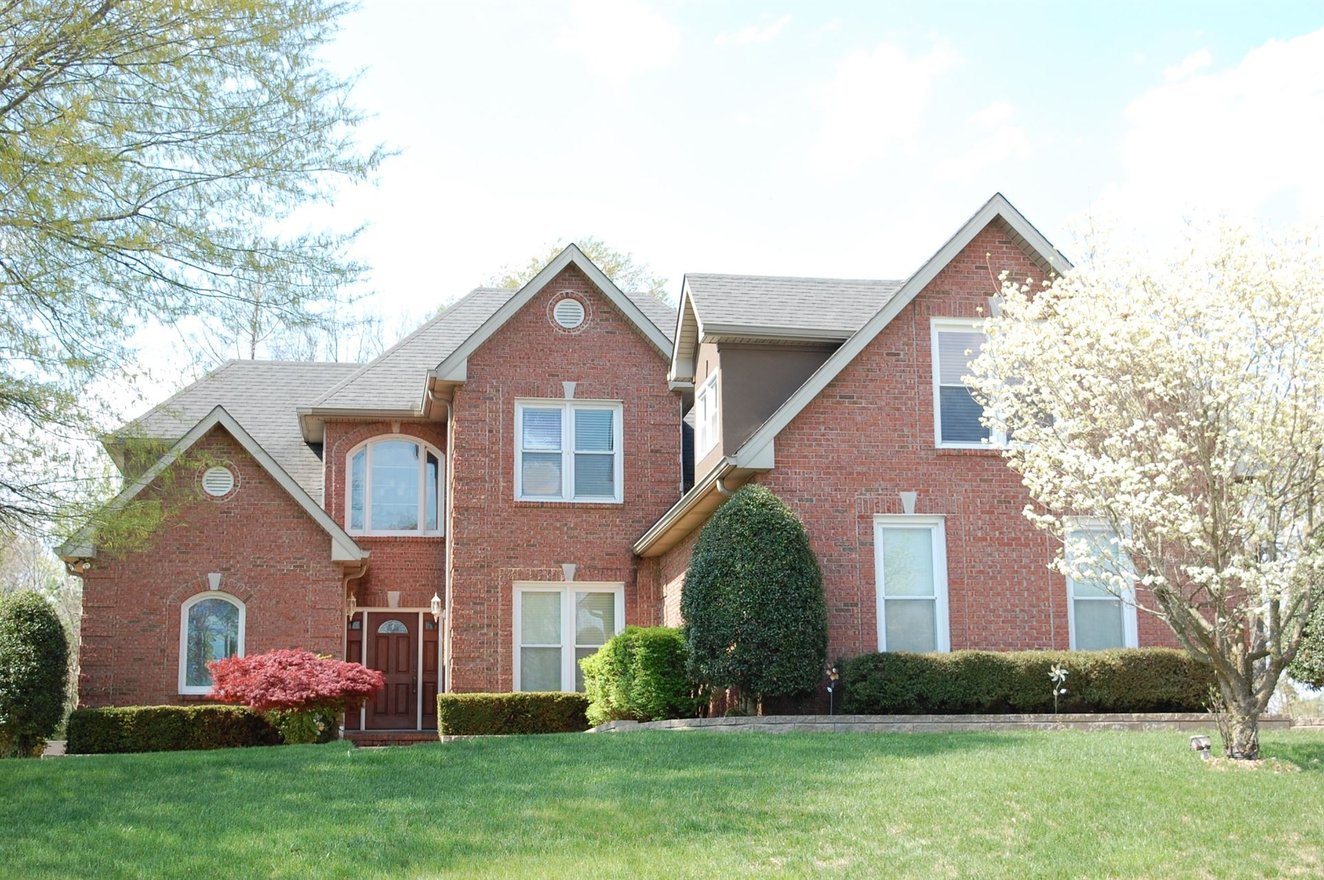 735 Courtland Ave, Clarksville, TN 37043 - MLS#: 2238463