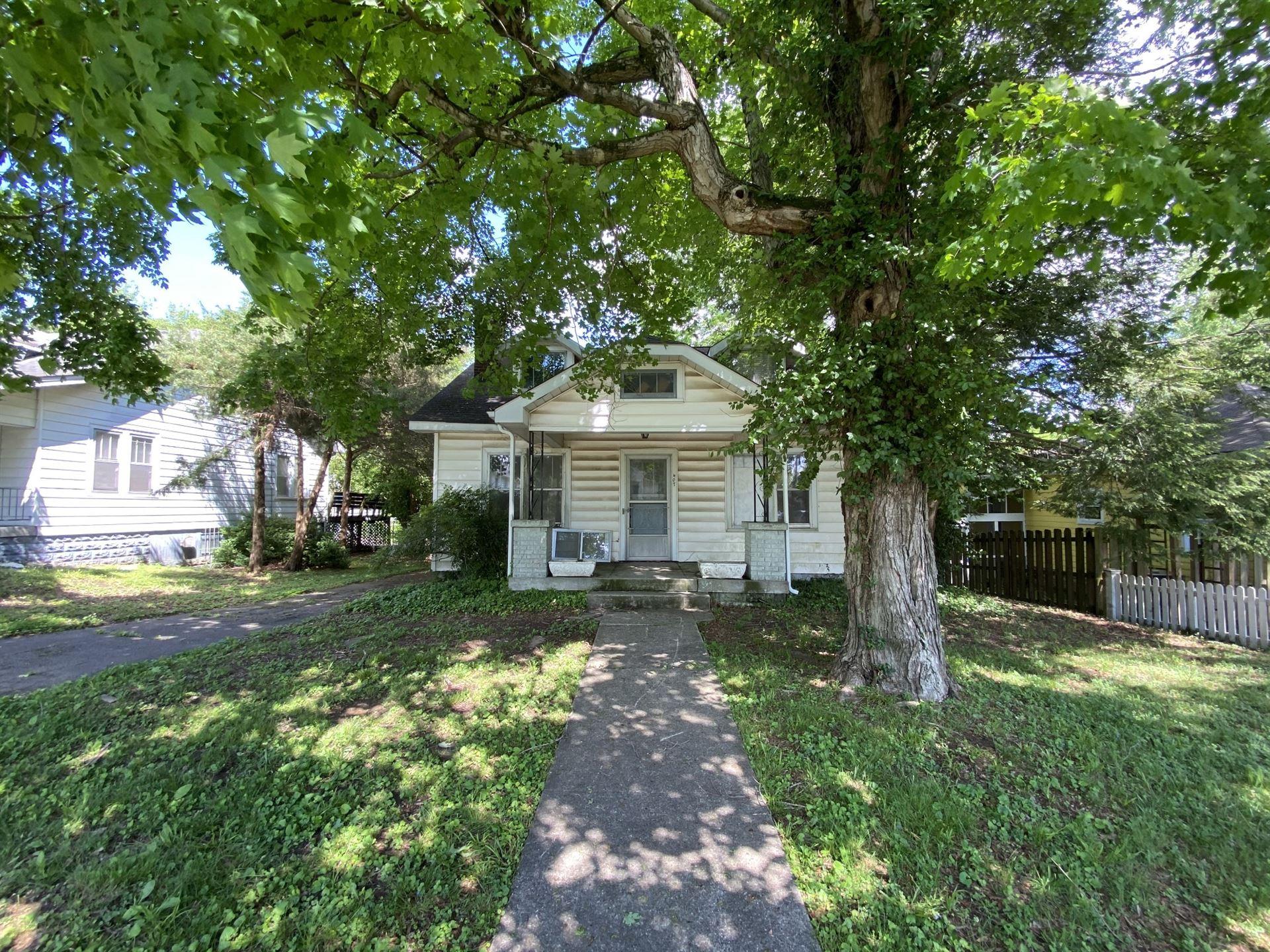 407 Lockland Dr, Nashville, TN 37206 - MLS#: 2253463