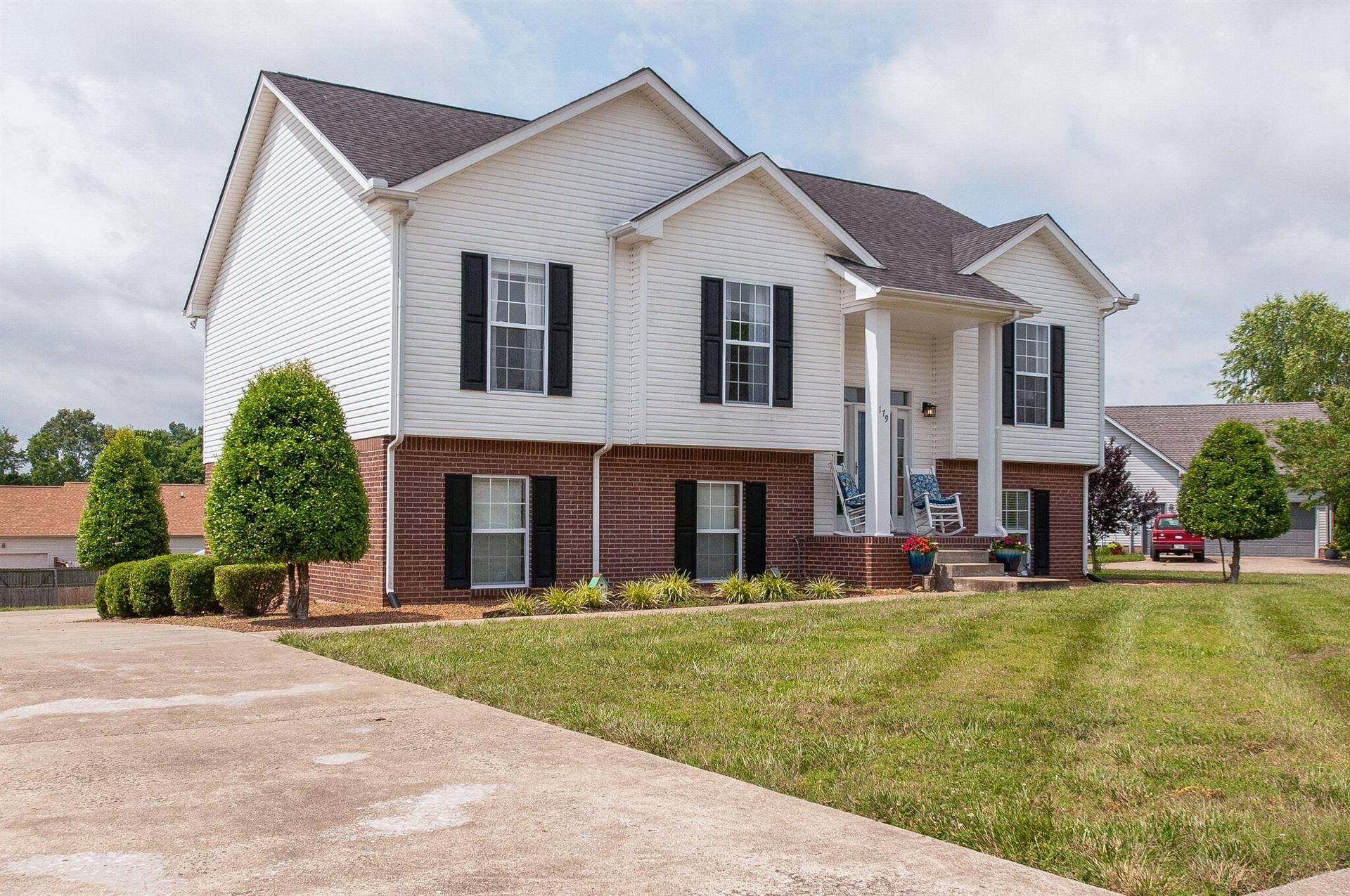 179 Jacob Dr, Pleasant View, TN 37146 - MLS#: 2265463
