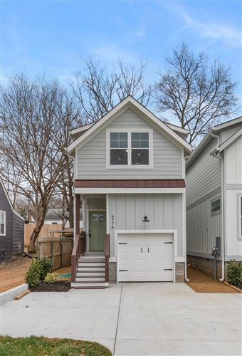 Photo of 917A West Ave, Nashville, TN 37206 (MLS # 2186464)